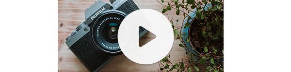 Vidéo de présentation du X-T100