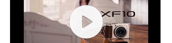 Vidéo de présentation XF10