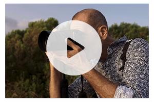 Video de la prise en main du GFX 50R par E.Bouvet